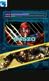 Marvel: War of Heroes Android Getting some help from a friend