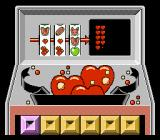 Dai Meiro: Meikyū no Tatsujin NES A gambling game to collect hearts