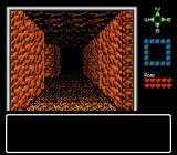 Dai Meiro: Meikyū no Tatsujin NES The game tiles change for different stages