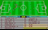Superleague Soccer Atari ST Build up my midfield wall