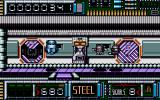 Steel Atari ST Further teleporting