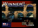 Fighters Destiny Nintendo 64 Winner!