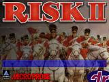 Risk II Windows Loading Screen.