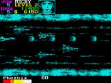 U.N. Squadron ZX Spectrum More enemies!