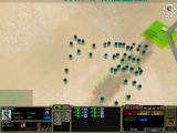 Combat Mission: Shock Force Windows Two enemy's units has no chance