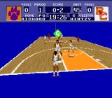 NCAA Basketball SNES From aut