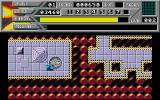Nightdawn Atari ST Transporter inside the level