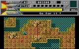 Nightdawn Atari ST Energy barrier in level 2 - I should find a way around it