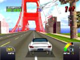 Cruis'n USA Nintendo 64 Bridge