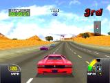 Cruis'n USA Nintendo 64 Some rivals