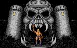 Masters of the Universe: The Movie Atari ST Intro