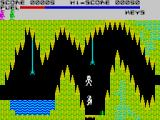 "Caves of Doom ZX Spectrum ""Real"" cave"