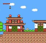 Saiyūki World NES Defeated enemies drop money