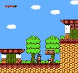 Saiyūki World NES Am I in the Mushroom Kingdom?
