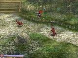 Ys: The Oath in Felghana Windows There is now a small overworld between the levels. Some low-level enemies inhabit it