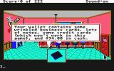 Leisure Suit Larry in the Land of the Lounge Lizards Atari ST Examining an object