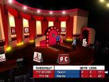 PDC World Championship Darts Windows The game shows long shots of players retrieving their darts which adds to the realism and atmosphere.