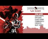 Shadow Warrior Classic Redux Windows Twin Dragon main menu