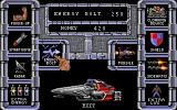 Future Bike Simulator Atari ST Cool, I can afford an energy bolt in the extra weapon shop