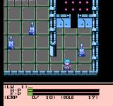 Esper Dream 2: Arata naru Tatakai NES The first area in World 5 is populated by robots