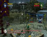 LEGO Harry Potter: Years 5-7 Windows The game starts with Harry and Dudley in the playground