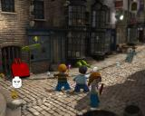 LEGO Harry Potter: Years 5-7 Windows In the Diagonal Alley