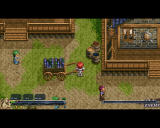 Ys I & II Chronicles Windows Ys 2: The first town