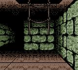 Wizardry: Proving Grounds of the Mad Overlord Game Boy Color The walls change in style as the player delves deeper into the maze.