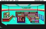 Leisure Suit Larry in the Land of the Lounge Lizards Atari ST At the store