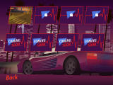 Kavinsky Windows Level selection