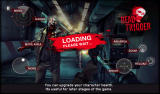 Dead Trigger Android Loading screen
