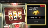 Dead Trigger Android Earn chips to gamble a little.