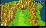 Final Fantasy III Android Outside