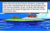 Leisure Suit Larry Goes Looking for Love (In Several Wrong Places) Atari ST Intro (continued)