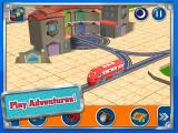 Chuggington Traintastic Adventures iPad Play Adventures!