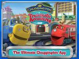 Chuggington Traintastic Adventures iPad The Ultimate Chuggington App