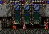 Alisia Dragoon Genesis The first level bosses