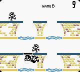 Game & Watch Gallery Game Boy Classic Manhole