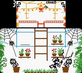 Game & Watch Gallery 3 Game Boy Color Classic Greenhouse