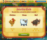 Farm Heroes Saga Browser The animals you can get on this collection level (the green icons)