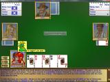 Championship Euchre All-Stars Windows The game has a detailed tutorial section which guides the player through the game.