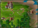 The Settlers II: Veni, Vidi, Vici DOS Asian style