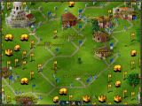 The Settlers II: Veni, Vidi, Vici DOS Works in progress