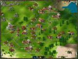 The Settlers II: Veni, Vidi, Vici DOS Working country
