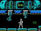 Trantor the Last Stormtrooper ZX Spectrum Obstacles