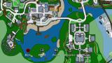 Bully: Scholarship Edition Xbox 360 Map view