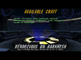 Star Wars: Rogue Squadron 3D Windows Rendezvous on Barkhesh