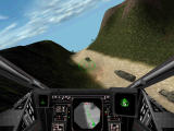 Star Wars: Rogue Squadron 3D Windows Protect convoy