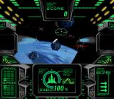 A/X-101 SEGA CD First stage