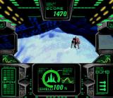 A/X-101 SEGA CD These ships can take a few hits if you don't hit them with full power.